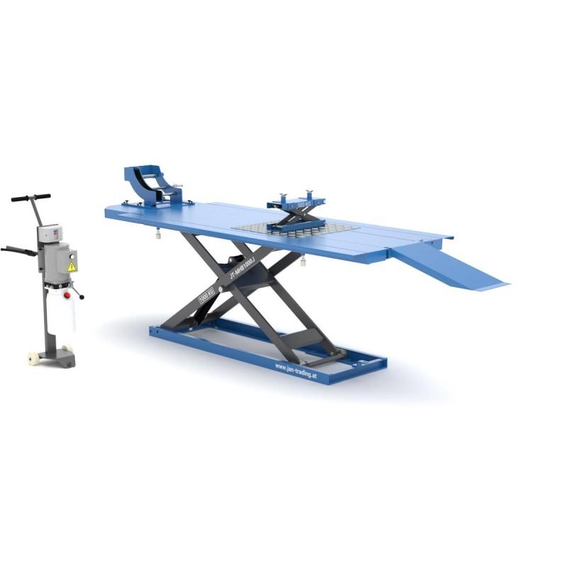 Aircraft Kältetrockner ASD 180 3.000L/min.