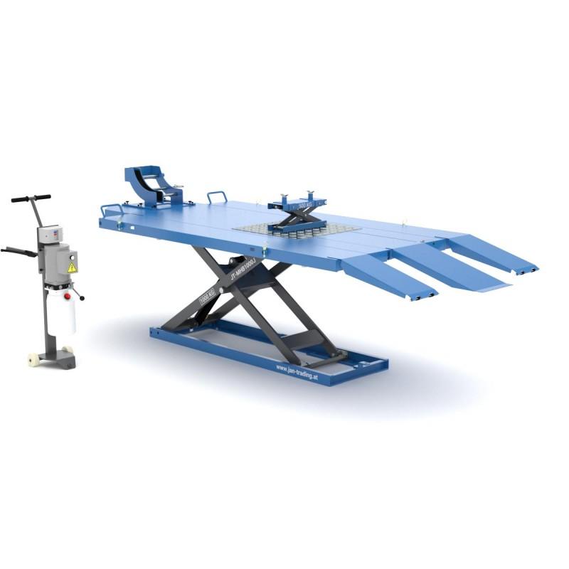 Aircraft Feinfilter S075 FWF