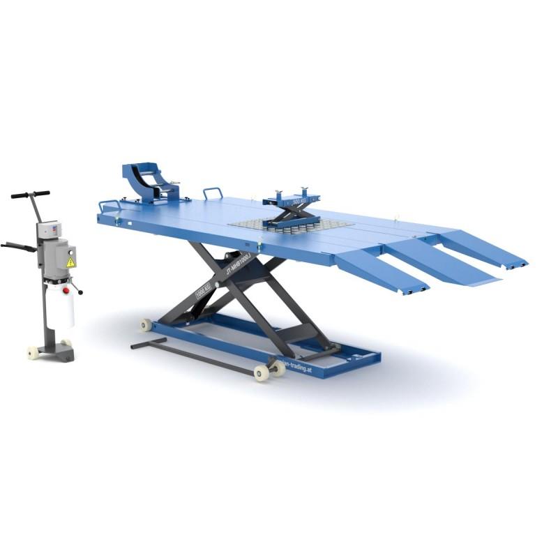 Aircraft Nanofilter NWF M 010