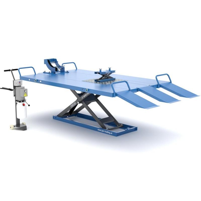 Aircraft Nanofilter S075 NWF