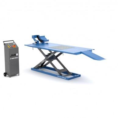 Aircraft Kondensataufbereitung/Öl-Wasser-Trennsystem Öwamat 10