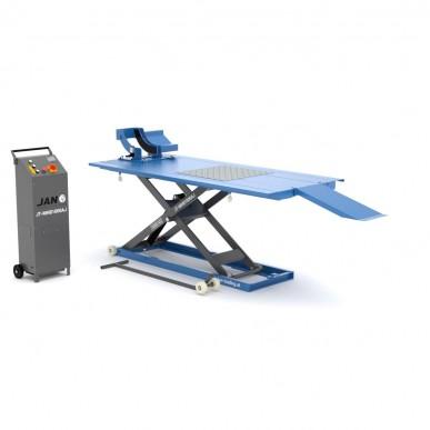 Aircraft Kondensataufbereitung/Öl-Wasser-Trennsystem Öwamat 11