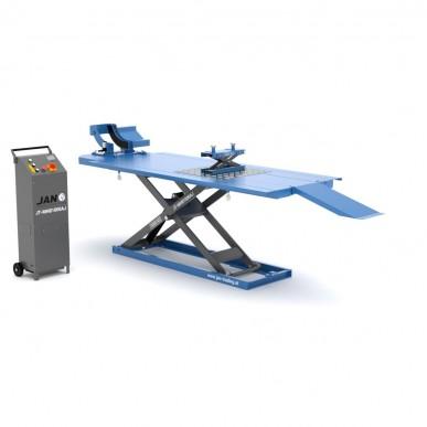 Aircraft ÖWAMAT® 16