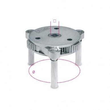 Medizinischer Aircraft Kompressor medic CLINIC DRY 3/24 H, 24 Liter