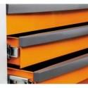 Schweisskraft Zwischenschlauchpaket wassergekühlt steckbar 10m Länge, 70mm2
