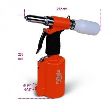 Schweißkraft Mig-Mag Schweißer SYN-MAG 350-4W wassergekühlt Aktions-Set