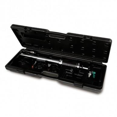 Schweißkraft WIG Schweißbrenner SSR 7-26 DD Poti / 4 m für PRO TIG 210 Digital