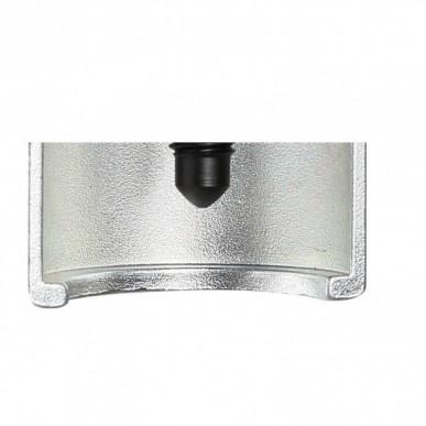Schweißkraft MIG Aluminium-Schweißdraht AL Mg 5 / D 300 7,0 kg / 1,0 mm