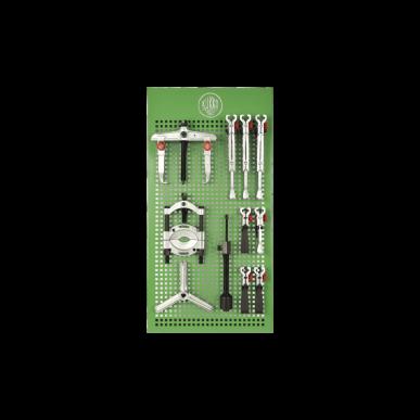 Schweißkraft MAG Edelstahl-Schweißdraht 1.4842 DIN 8556 / D 300 / 7,0 kg / 0,8 mm